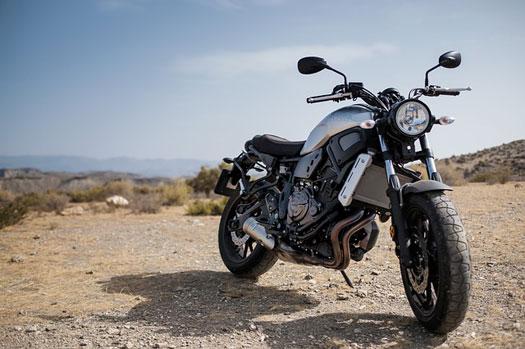 Seguro de moto en verano