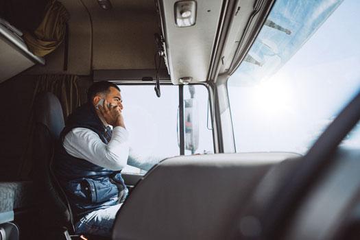 Transportistas prefieren asegurar camiones de segunda mano