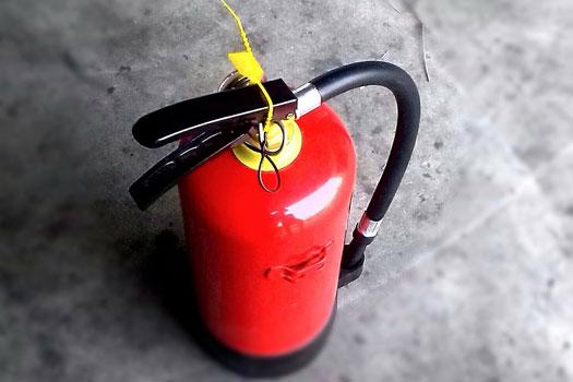 Seguro contra incendios en el hogar