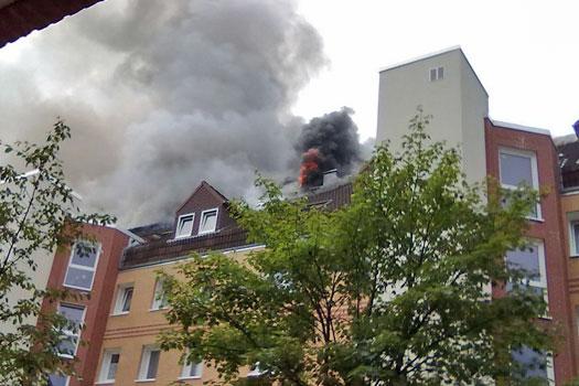 5 razones para contratar un Seguro de Incendios para tu casa