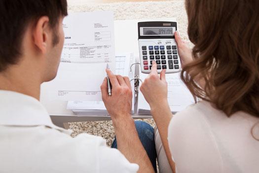 Calcular la indemnización del seguro de vida