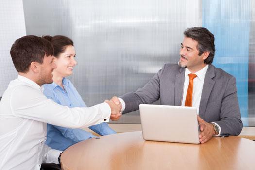 Corredor de Seguros y agente de seguros