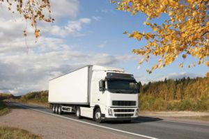 Seguros para camiones de carga