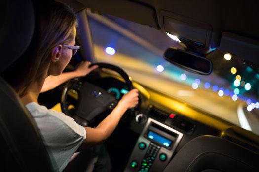 conductores en la póliza del seguro