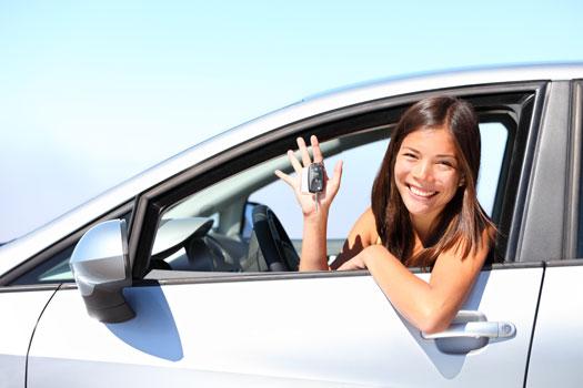 seguro para conductor joven