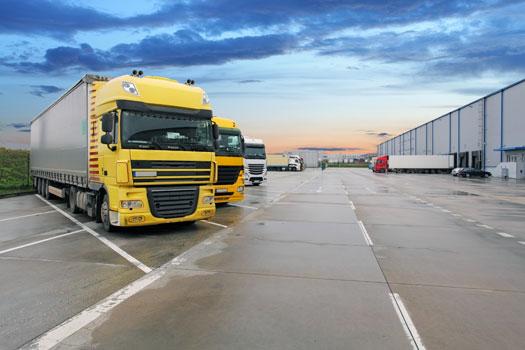 seguro de responsabilidad civil para camiones
