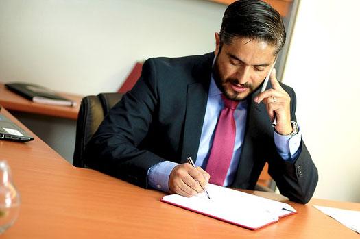 libre elección de abogado con el seguro de defensa jurídica