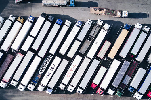 tipos de camión, según los seguros