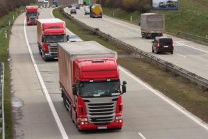 Seguros a Todo Riesgo de Camiones