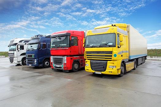 Modalidades de Seguros de Camión para profesionales del transporte