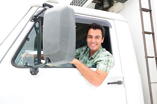 seguro a todo riesgo para camioneros