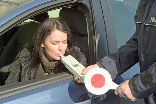 El seguro no cubre si has bebido