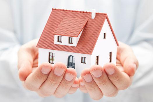 seguro para proteger la inversión en la vivienda