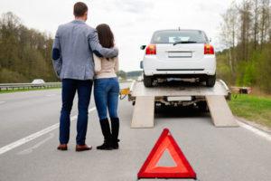 Seguro de Asistencia en Carretera para el coche