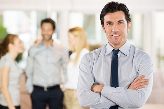Seguros de Vida Colectivos para Empresas y Pymes