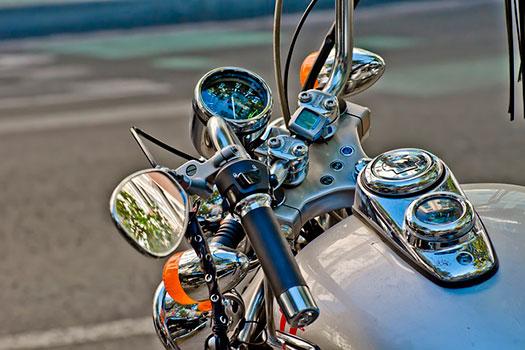 Seguro por días para motos