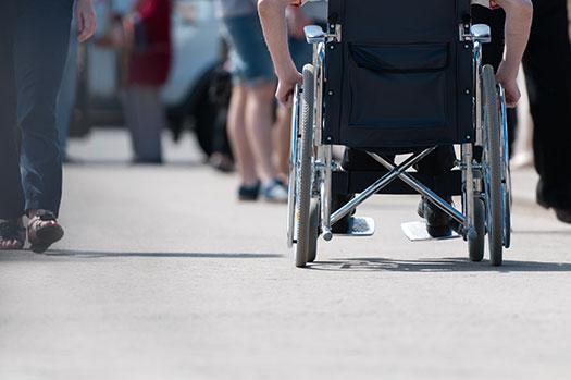Seguros de vida y cobertura de incapacidad absoluta permanente