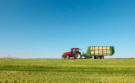 Seguros para tractores básicos