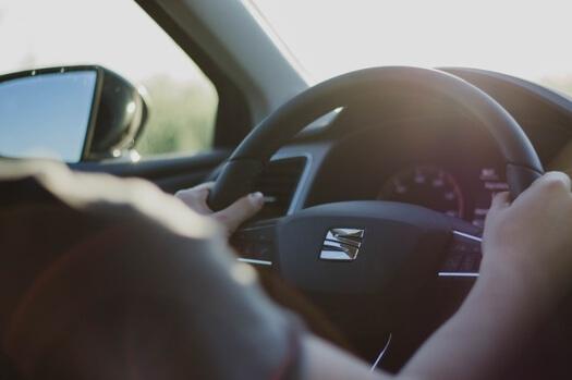 Examen practico del carnet de conducir