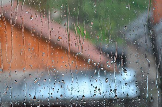 Seguro para casas inundadas