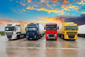 aparcamientos vigilados para camiones en España