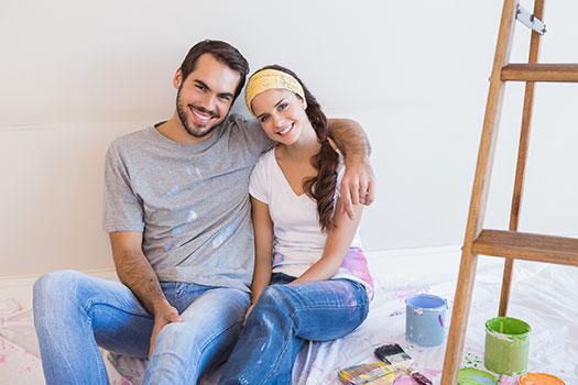 reformas en casa - seguro de hogar
