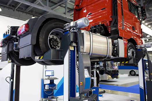 Seguro asistencia en carretera para camiones