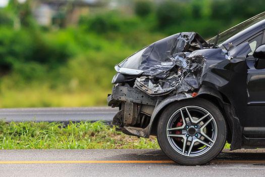 valor venal del vehículo tras un accidente