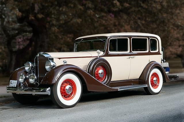 asegurar un coche historico