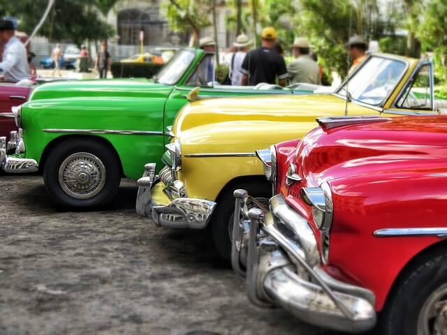 insure classic cars