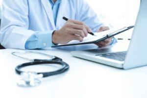 Cuestionario médico en seguros de vida