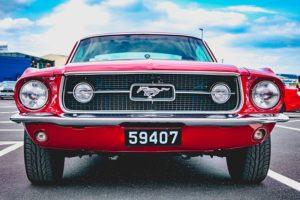 seguros para coches clasicos