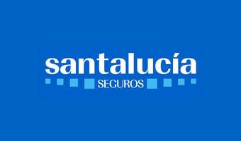 seguros santalucía - seguros decesos y vida