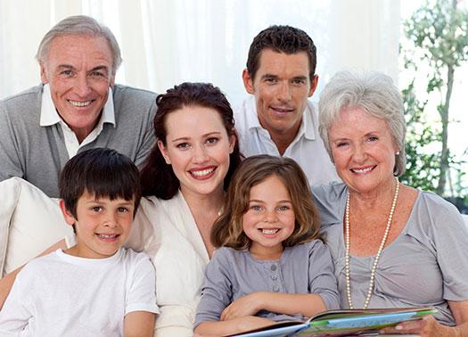 Como saber los Seguros de una persona o familiar