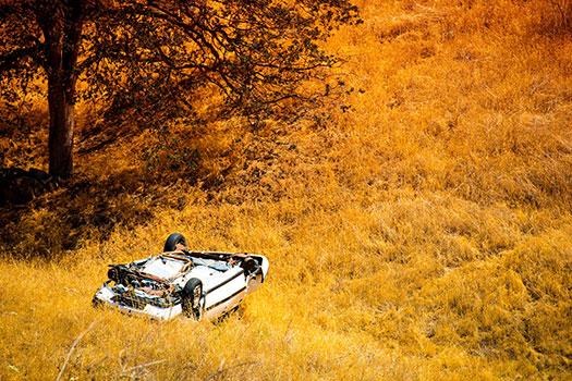 seguro para accidentes de circulación