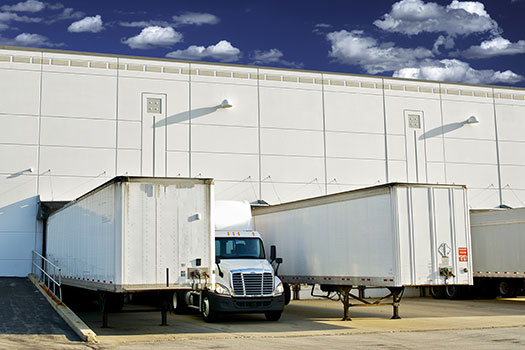 Seguros de Empresas de Transportes - Seguros de Mercancías