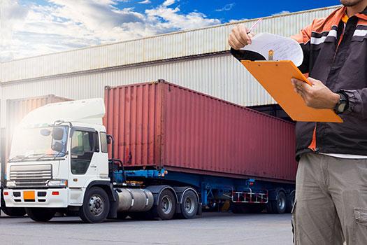 Seguros interesantes para empresas de transportes y transportistas