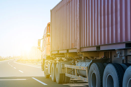 Seguros para Flotas de Camiones, Furgonetas y Motos