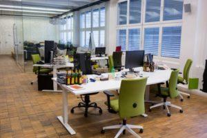 Seguro de Oficinas