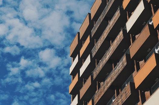 Seguro de comunidades - urbanización