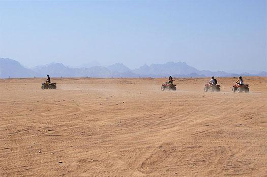ATV y quads - matricular