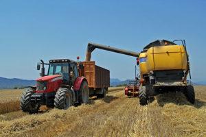 Seguros para Maquinaria Agricola - vehiculos agricolas
