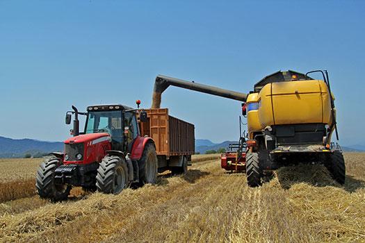 ¿Cómo son los Seguros de Maquinaria Agrícola?