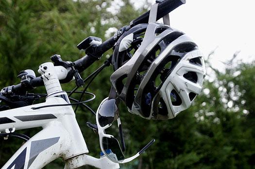 casco obligatorio para quad