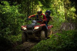 conducir un quad - homologacion, seguro y matricula de ATV