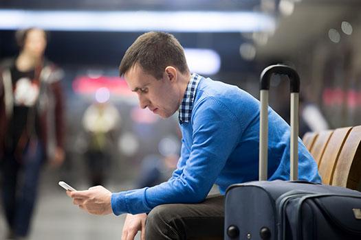 Seguro para viajeros - cobertura del seguro de viaje