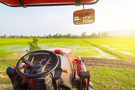 Seguros de maquinaria agricola baratos