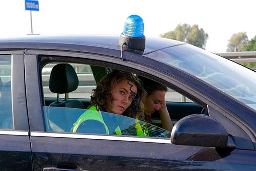 seguros para policías