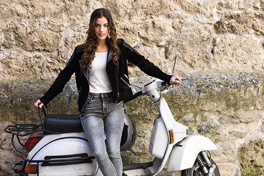 asistencia en viaje de moto - cobertura de asistencia en carretera para motocicleta