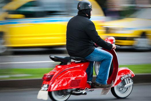 coberturas de los seguros para motocicletas más importantes